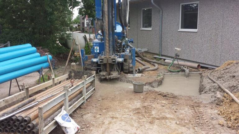 Nordhastedt Dithmarschen: landwirtschaftlicher Betrieb, Löschwasserversorgung über 2 Brunnen…