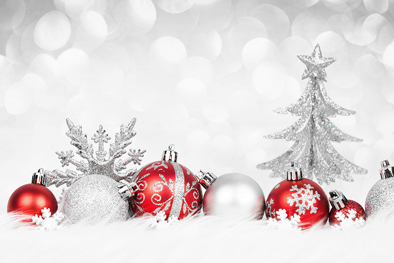 Firma Mengel wünscht Frohe Weihnachten