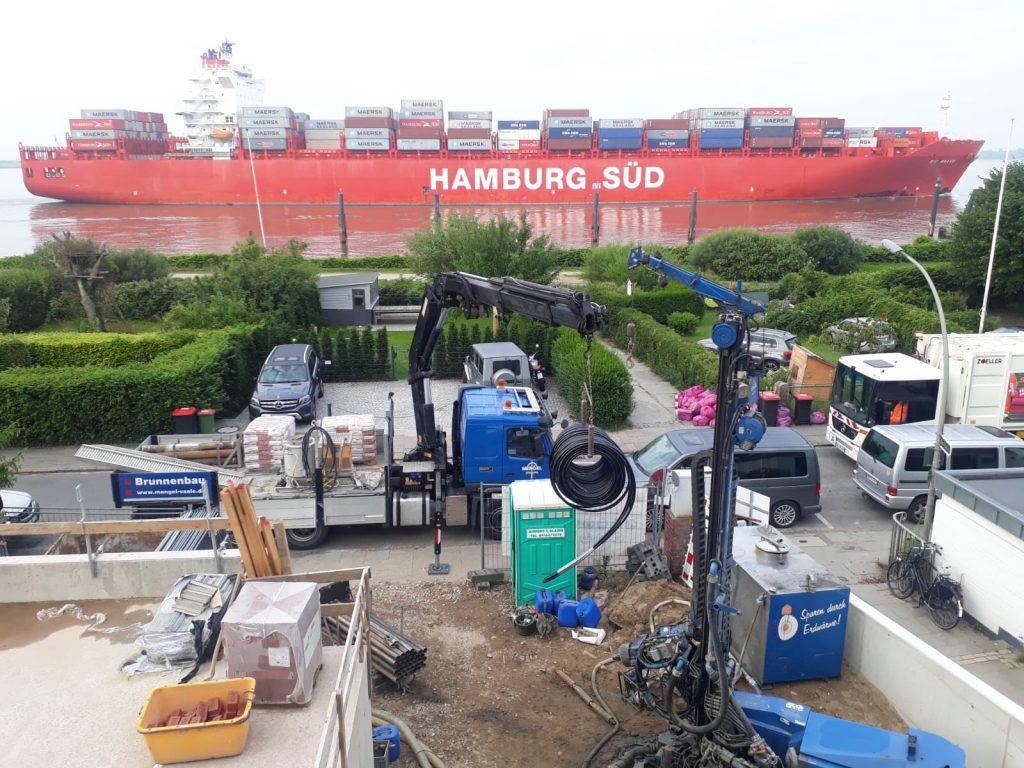 Hamburg Elbchaussee… anspruchsvolles Erdwärme Vorhaben… mehr erfahren